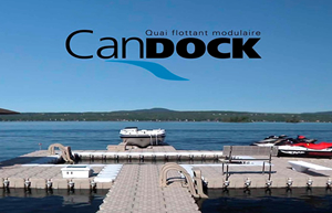 Candock Mauricie